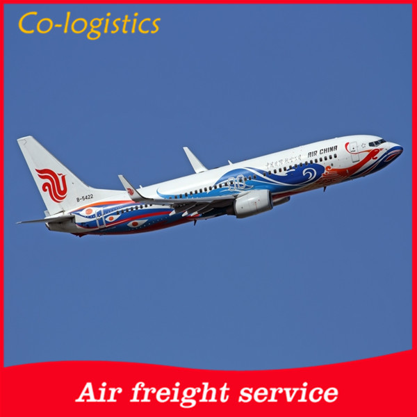 experienced air freight from china to New Zealand--derek