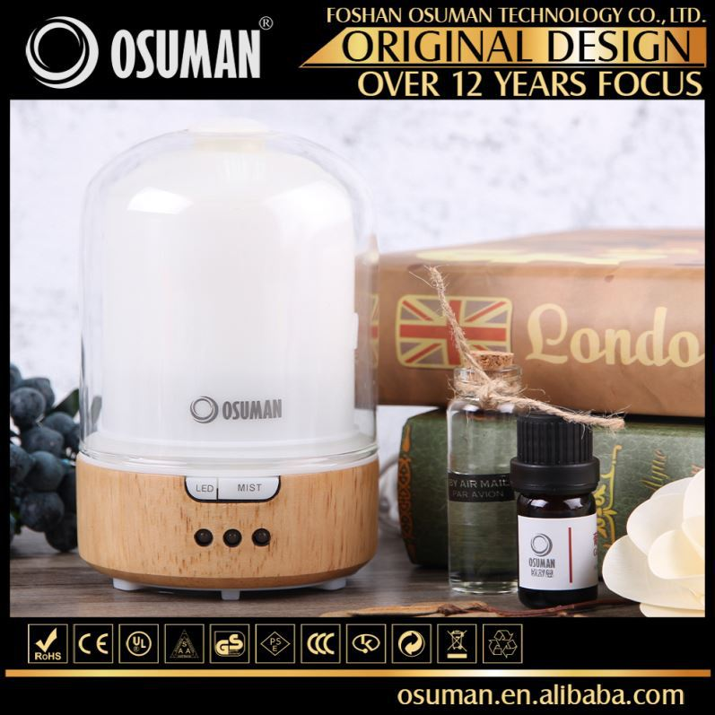 Get Your Own Custom Design large room perfume aroma aromatherapy oil humidifier for yoga