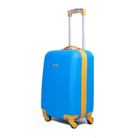 Eco Friendly Plastic Material Custom Travel