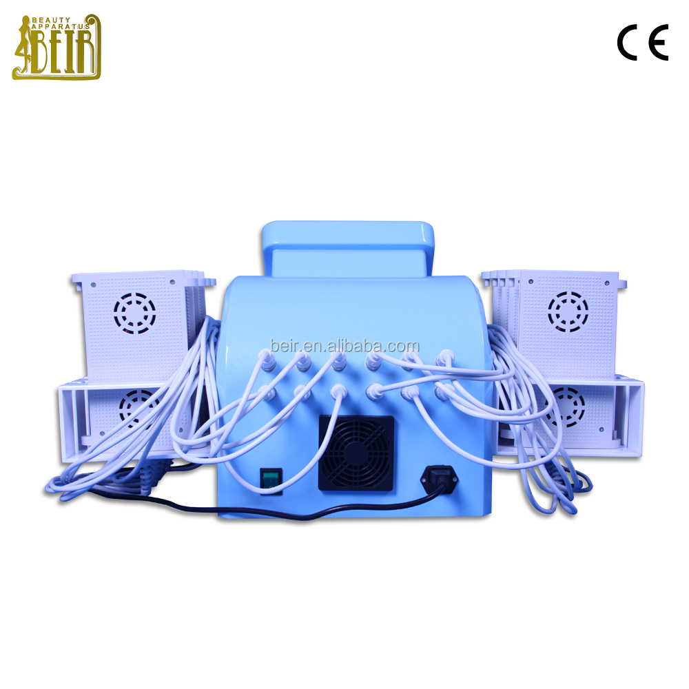 BEIR BR216 best selling 528 diodes 4D cryo Lipolaser fast effective liposuction machine
