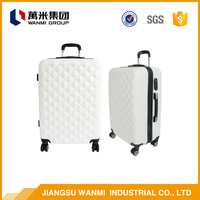 Online Shopping PC Box Smart Trolley