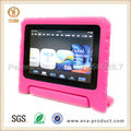 Kido Series Light Weight Shock Proof bumper case for tablet 7 inch
