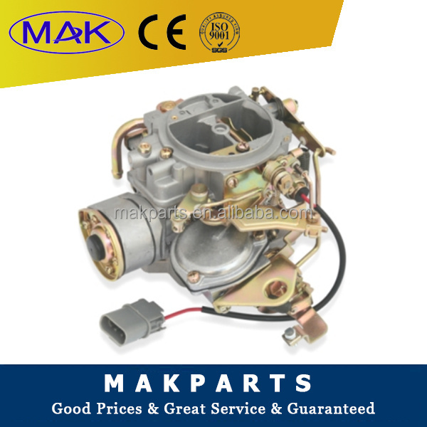 BRAND NEW CARBURETOR FOR JAPANESENISSAN Z20 GAZELLE/SILVIA/DATSUN PICK UP/CARAVAN BUS/VIOLE