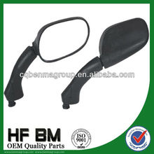 GY6 scooter body parts ,GY6 Scooter side mirror for wholesale !