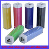 Lipstick china factory good quality and safe Power bank