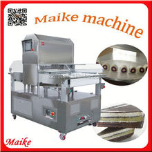 large range using ultrasonic cutting machine for food
