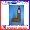 wholesale custom made resin london big ben statue for home decoration