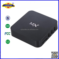 NEW Android MX TV Box 4.2.2 Dual Core Smart Media Player Internet TV Box