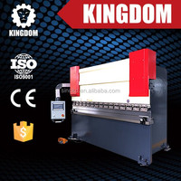 Kingdom flat bar angle bending machine