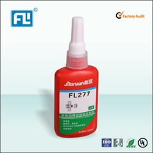 FL277Anaerobic adhesive /engineer thread locker /anaerobic sealant