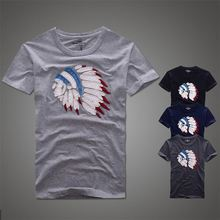 2015 hot topic America USA 5% elastane 95% cotton shirt with individual design
