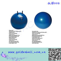 FITNESS TOY JUMPING BALL FOR KIDS