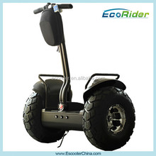 2017 two wheels handle off road smart balance car scooter self-balancing electric chariot smart stand up scooter