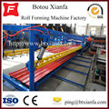 CNC Standard Color Steel Tile Auto Stacker