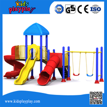 Children outdoor playground equipment / play ground / kids playground