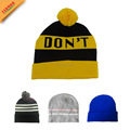 popular advertising high-quality beanie caps for men