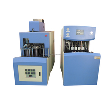 Semi-automatic 5 Gallon PET Plastic Bottle Making Machine