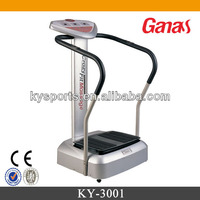 GANAS KY-3001 Commerical Crazy Fit Massager GYM Body Building Machine Provider