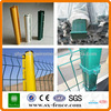 different designs wire mesh fence posts(popular manufacturer from Anping,China)