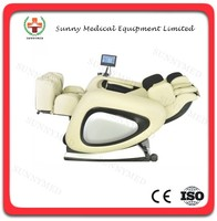 SY-S027 Improve blood circulatory cheap music massage chair