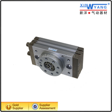 Hot selling MSQB-100A Big Bore SMC Pneumatic Rotary Table Cylinder