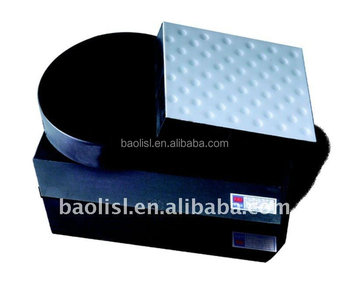 China Elastomeric CR Bridge Bearing Pads