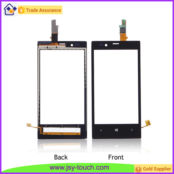 Welcome to Customize replacement touch screen digitizer for nokia lumia 720