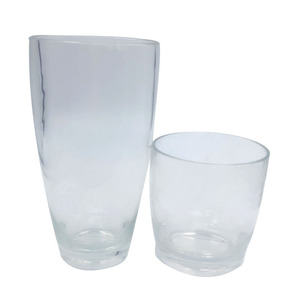 High Quality Plastic beer glass cup