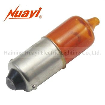 New! Auto Bulb H21W, halogen, highly efficient signal light