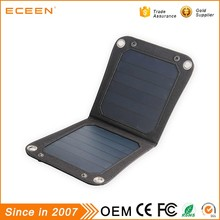 High Quality Portable Foldable Outdoor Solar Panel Charger Cell Phone