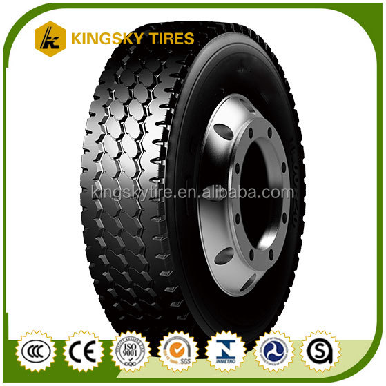 Good Quality High Performance Hot Wheels Rubber Tyres 900R20 used truck tires