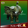 High Quality Large Bronze Elephant Sculpture