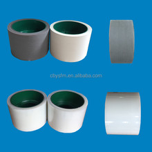 high wear-resisting thicken rubber roll for rice sheller