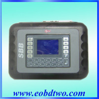 Latest Version V33.02 Silca SBB Transponder Key Programmer