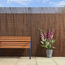 cheap willow fence