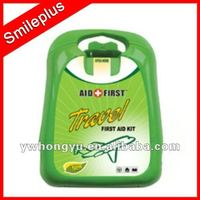 Hongyu High Quality Empty First Aid Kit Box