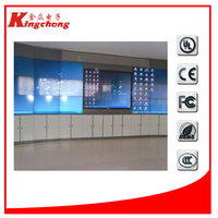 planar video wall cost 46inch