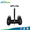 EcoRider 19 inch off road electric scooter chariot with handle two wheel electric vehicle