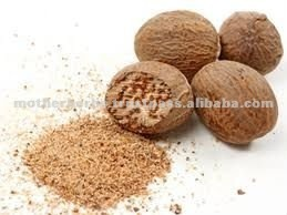 Myristica Fragrans Seeds / Nutmeg Seeds From India