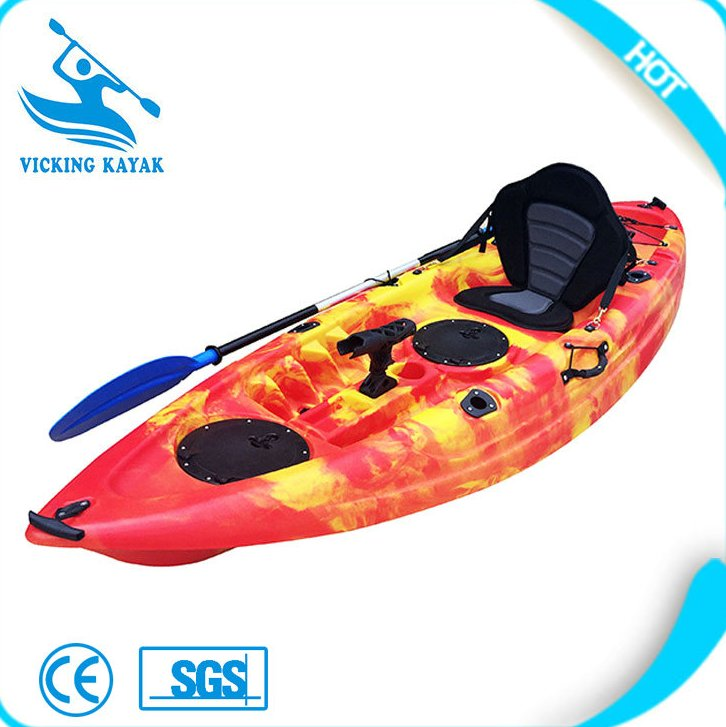 Fishing Plastic Mini Pleasure Fishing Boat, Boat Fishing