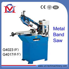 G4017,G4023 9 Inch New Electric Metal Cutting Metal Band Saw Machine