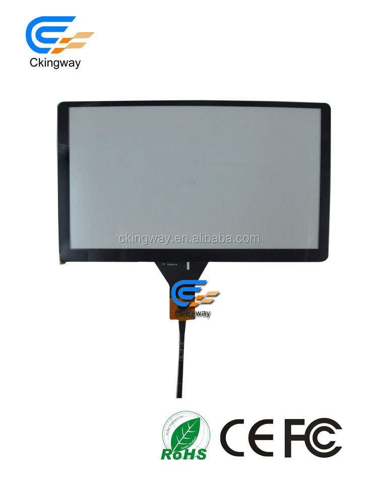 Open Frame 9 Inch LCD Touch Screen Monitor