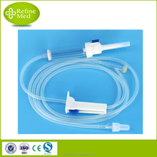 High Quality Disposable Sterile IV Giving Set