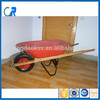 Farm tools and agricultural tools Wh6601 wheelbarrow