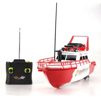 rs-4022 Fire Rescue 1:25 Electric RTR RC Boat