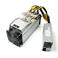 Lowest Price Bitmain Antminer S9-13TH/s with PSU in Stock