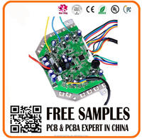 Professional circuit board manufacturer for electrical projects consumer electronics