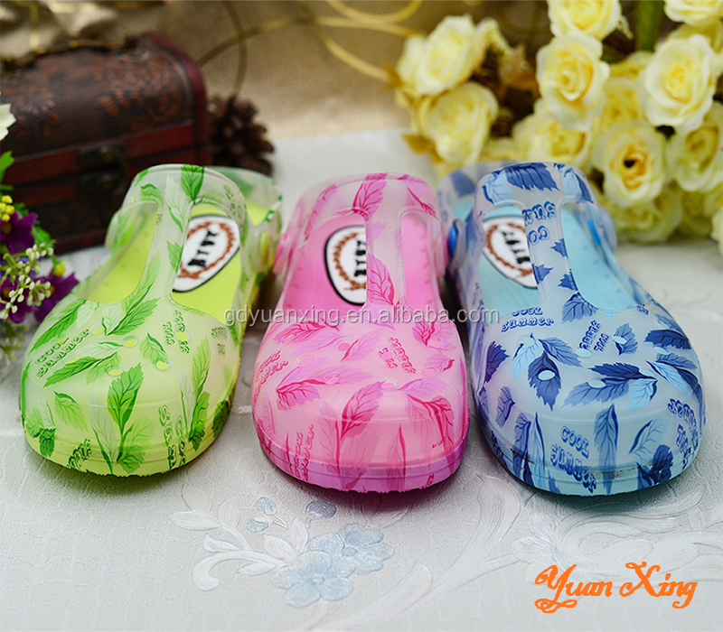 Garden Clog Shoes Wholesale Women Clog