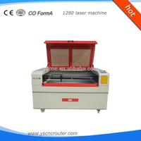 stencil cutter machine 1200*900mm plastic cutting cnc