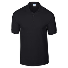 High Quality Cheap OEM Man Polo T-shirts in Bulk Blank on Promotion